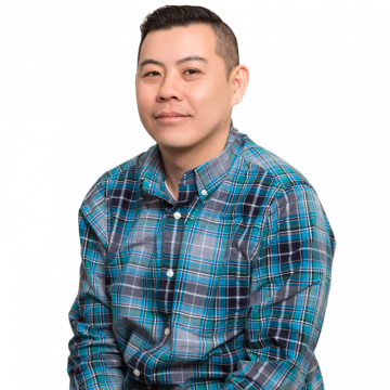 Gary Leung