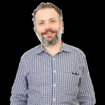 Nicolas Leclercq - Senior Manager