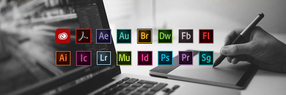 Adobe Creative Cloud for Students | IT Website