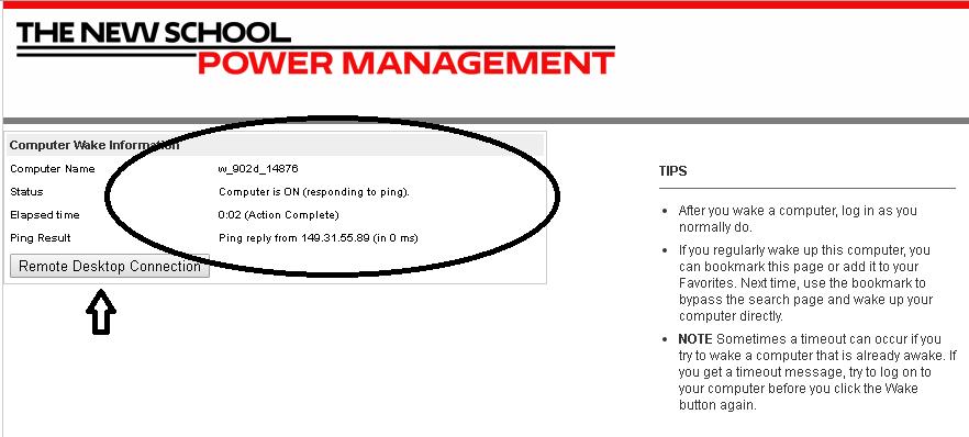 Power Management Software