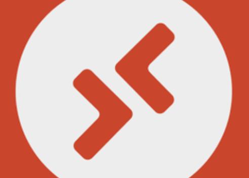 Remote Desktop Application Icon